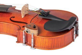 Akustický snímač F&S Housle & Viola VV-2 Housle / Viola