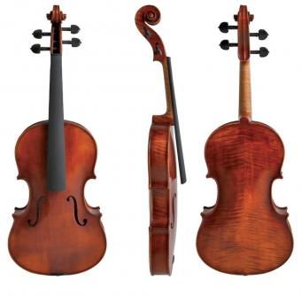 Viola Maestro 41 39,5 cm Antik