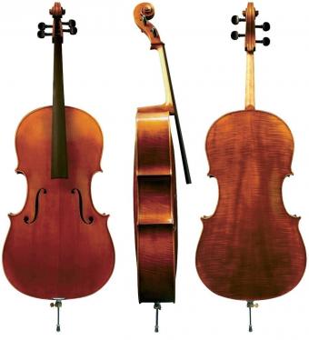 Cello Maestro  6 4/4