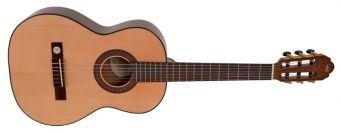 Koncertní kytara Pro Arte GC 75 II 3/4 velikost