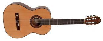 Koncertní kytara Pro Arte GC 100 A 7/8 velikost