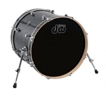 Bassdrum Performance Black Diamond