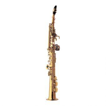 Bb-soprán saxofon S-WO10 Elite S-WO10
