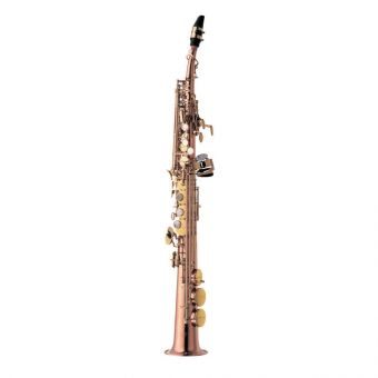 Bb-soprán saxofon S-WO20 Elite S-WO20