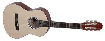 Koncertní kytara BasicPlus 1/2 natural