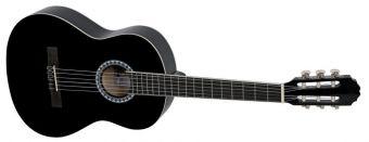 Koncertní kytara BasicPlus 3/4 natural
