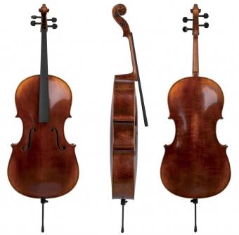 Cello Maestro  6 4/4 LEFTHAND