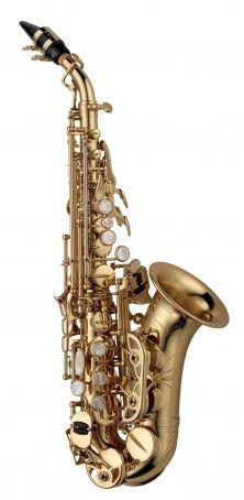 Bb-soprán saxofon SC-WO10 Elite SC-WO10