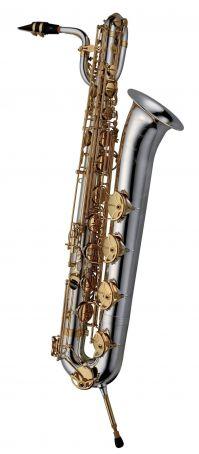 Eb-Baryton Saxofon B-WO30BSB Elite B-WO30BSB
