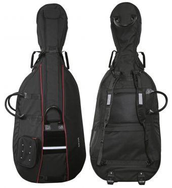 Gig Bag pro cello PRESTIGE 4/4 Rolly
