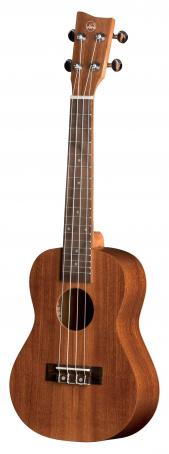 Koncertní ukulele Manoa Patea P-CO Concert Sapelli matt