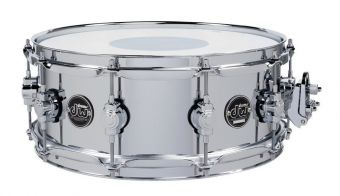 Snare drum Performance Steel 14 x 5,5