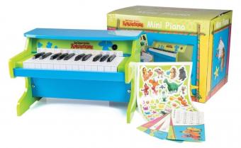 Klávesové nástroje Mini Piano Mini Piano
