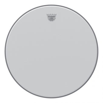 Blána pro bicí Classic Fit Ambassador coated Bassdrum 18