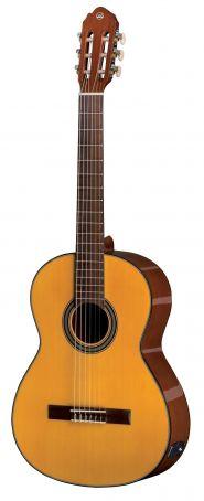 E – akustická kytara Student E-akustická - natur