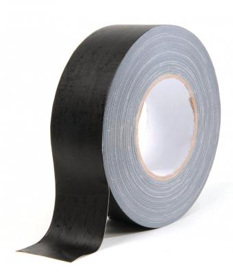 Gaffer-Tape Stage Tape Stříbrná Bal 24