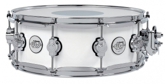 Snare drum Design Series Black Satin