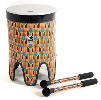 Nesting Drums Tom Tom  Freestyle II 14