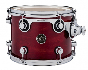 Tom Tom Performance Lacquer Ebony Stain