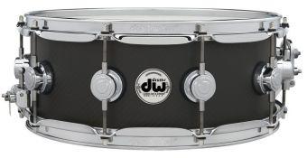 Snare drum Carbon Fiber 14x5,5