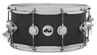 Snare drum Carbon Fiber 14x6,5