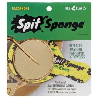 Čistící prostředek - Vlies Spit Sponge Pro saxofon