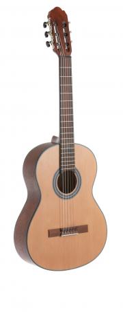 Klasické kytary Student Cedar 3/4 velikost - Natur