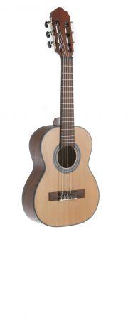Klasické kytary Student Cedar 1/4 velikost -Natur