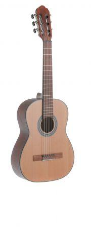 Klasické kytary Student Cedar 1/2 velikost - Natur