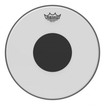 Blána pro bicí CS Ambassador Bílá, bass drum 26