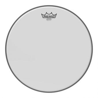 Blána pro bicí Emperor Bílá, bass drum 26
