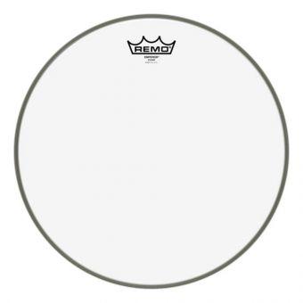 Blána pro bicí Emperor Transparentní Bass drum 26
