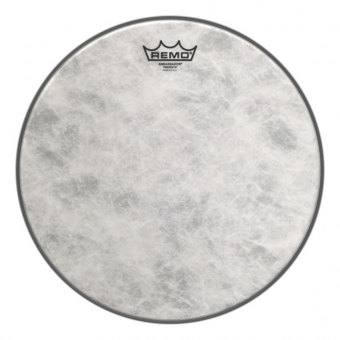 Blána pro bicí Ambassador Fiberskyn 3 Bass drum 26