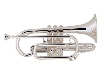 Bb-kornet 184 Stradivarius 184S