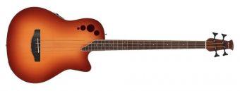 E-Akustický Bass AEB4IIP Mid Cutaway 4-strunná Honeyburst Satin AEB4-7S