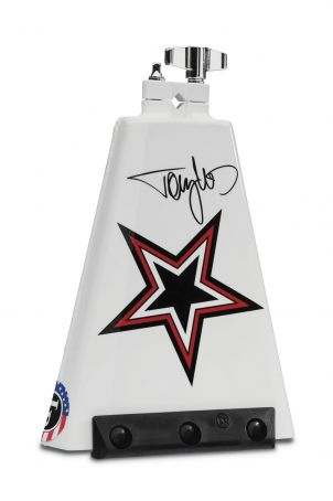 Kravský zvon Tommy Lee Signature Ridge Rider 8