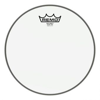 Blána pro bicí Diplomat Snare drum Resonanz, transparentní 13