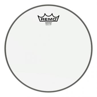 Blána pro bicí Emperor Snare drum Resonanz, transparentní 13