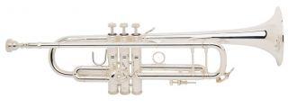 Bb-trumpeta 180-72 Stradivarius  180-72R