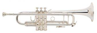 Bb-trumpeta LT180L Stradivarius  LT180SLG