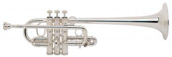 Eb/D – Sopran trumpeta 189 Stradivarius  189