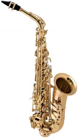 """Eb-Alt Saxofon """"La Voix II"""" CAS-280R Step Up  CAS-280R"""