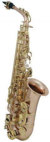 Eb-Alt Saxofon Roy Benson AS202G  AS-202G