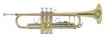 Bb-trumpeta TR501  TR501