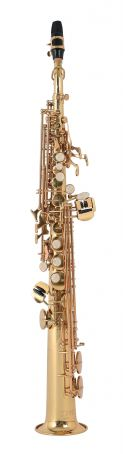 Bb – Sopran Saxofon SS650  SS650