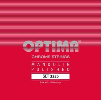 Optima struny pro Mandolu  D .039w 2223