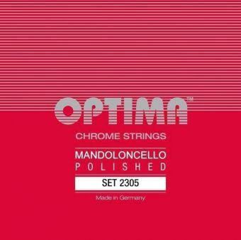 Struny pro Mandola/Cello  D .034w 2302