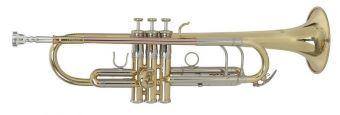 Bb-trumpeta Roy Benson TR-403  TR-403
