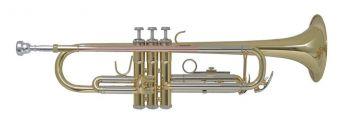 Bb-trumpeta TR655  TR655