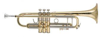Bb-trumpeta 190-37 Stradivarius  190-37